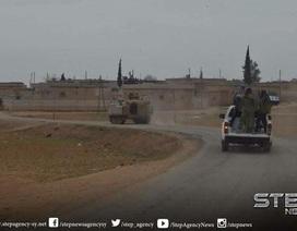 Hama vỡ trận, lực lượng Nga tại Mhardeh bó tay