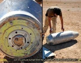 Xác Tomahawk vương vãi khắp nơi tại Syria