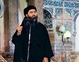 Nga-Syria bất ngờ bắt sống thủ lĩnh IS?