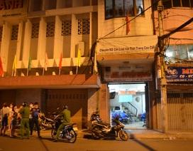Thi thể Việt kiều phân hủy trong căn nhà 4 tầng