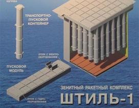 Chiến hạm NATO lao vào trận địa tên lửa Nga