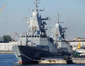 Mỹ mượn cớ Triều Tiên để phong tỏa cảng Nga