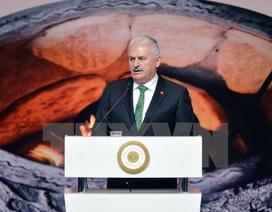 Thổ Nhĩ Kỳ và Nga đạt tiến bộ trong dỡ bỏ các lệnh trừng phạt