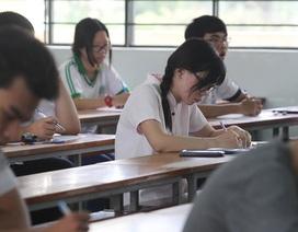 Tỉ lệ tốt nghiệp THPT sẽ tăng?