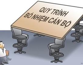 Đề nghị Lai Châu thu hồi 29 quyết định tuyển dụng, bổ nhiệm sai