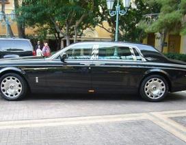 Khai sai thuế, chủ xe Rolls-Royce cũ bị ấn định thuế 2,6 tỷ đồng