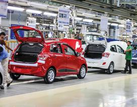 Ô tô giảm giá mạnh, có 500 - 600 triệu đồng mua được xe gì?