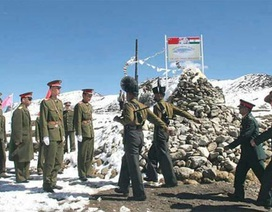 Trung Quốc - Ấn Độ đang đứng bên bờ vực chiến tranh?