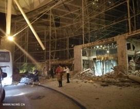 Động đất Cửu Trại Câu: Chưa có thông tin có người Việt thương vong