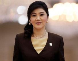 Cảnh sát xác nhận bà Yingluck đã trốn khỏi Thái Lan