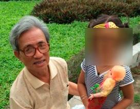 Ông lão 76 tuổi ở Vũng Tàu dâm ô với bao nhiêu bé gái?