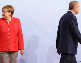 Cánh cửa hẹp cho Thổ Nhĩ Kỳ gia nhập EU