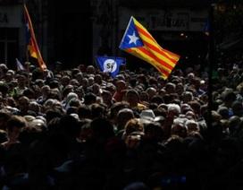 Chưa độc lập, Catalonia đã phải đối mặt với vô vàn thách thức kinh tế