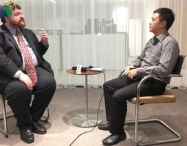Chuyên gia Mỹ: Chuyến thăm của Tổng thống cam kết hợp tác Mỹ-Việt