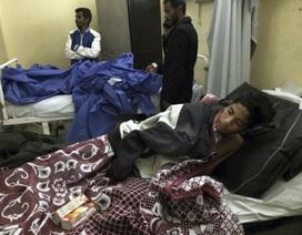 Cơn đau đầu của Mỹ tại Sinai