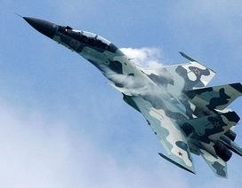 Khẩu chiến vụ tiêm kích Nga chặn máy bay trinh sát Mỹ ở Biển Đen