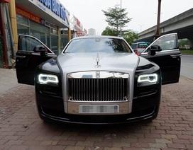 Đại gia ký gửi Rolls Royce vỉa hè, mua Toyota Vios 1,6 tỷ đồng