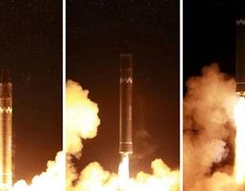 Lặng lẽ phóng tên lửa ban đêm, Triều Tiên vẫn không thể qua mặt Mỹ