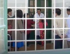 Tìm ra bệnh khiến 9 học sinh ở Bắc Kạn lảm nhảm bất thường
