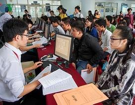 Nhiều trường đại học ở TPHCM dự kiến thay đổi phương thức tuyển sinh