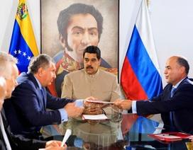 Chuyện hiếm ở Venezuela