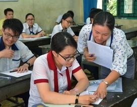 Học sinh TPHCM sẽ học theo tín chỉ?