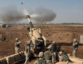 Lý do Mỹ khó thắng ở Mosul