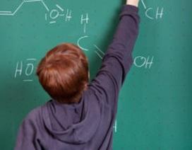 Học sinh năng khiếu được hưởng lợi từ phương pháp xếp nhóm theo khả năng