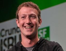 Có phải chạy 1.000km/năm chính là bí quyết thành công lớn nhất của CEO Facebook?