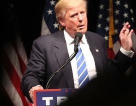 """Tổng thống Trump lên kế hoạch """"xây nhiều nhà máy, bán nhiều ô tô"""""""