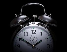 Mãn tính thiếu ngủ ức chế hệ miễn dịch