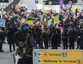 Các CEO công nghệ Mỹ chỉ trích lệnh cấm nhập cư của ông Trump