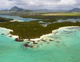 Tìm thấy lục địa cổ ngập sâu dưới Ấn Độ Dương