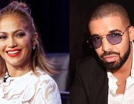 """Rộ tin """"siêu vòng 3"""" J.Lo đá bồ trẻ Drake để cặp kè người mới"""