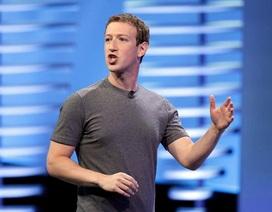 Facebook lãi vượt xa so với dự đoán của phố Wall