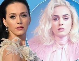 Katy Perry tái xuất ấn tượng với hình ảnh mới lạ