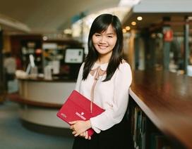 Mời giao lưu, chia sẻ, tư vấn cùng cựu du học sinh Melbourne University- Trinity College
