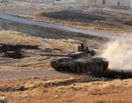 Syria tấn công, phá phương án 2 của Thổ Nhĩ Kỳ