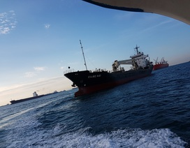 Vụ 7 người Việt bị cướp biển bắt cóc: Một thủy thủ bị bắn chết
