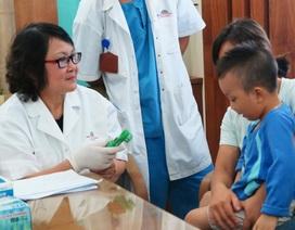 Bệnh u máu ở trẻ có chữa được không?