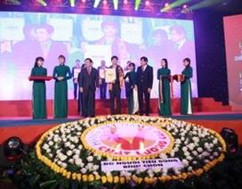 Công Ty Cổ Phần Thực Phẩm Gia Đình Anco đạt danh hiệu Hàng Việt Nam chất lượng cao 2017