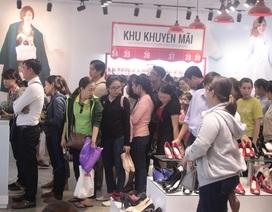 """Thêm một thương hiệu giày Việt thách thức các """"ông lớn"""" quốc tế"""