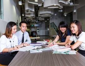 """Bạn đã sẵn sàng cho cuộc """"săn"""" Học bổng Du học Singapore?"""