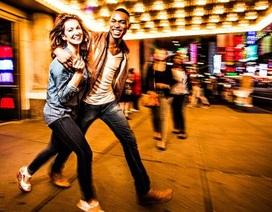 Những hành động gây mất hứng khi đang hò hẹn