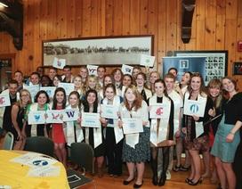 Hội thảo du học Mỹ - American Honors và chương trình hoàn tất THPT