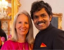 """Đạp xe từ Ấn Độ sang Châu Âu để gặp người yêu """"tiền định"""""""