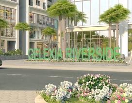 Dồn dập ưu đãi khi mua nhà tại dự án Gelexia Riverside