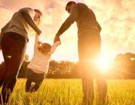 Có con giúp cha mẹ sống lâu hơn