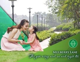 Chủ đầu tư chuẩn quốc tế - Điểm cộng cho Mulberry Lane