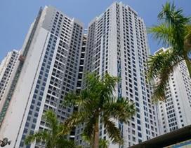 Thị trường căn hộ đầu năm: Căn hộ trung và cao cấp đắt hàng
